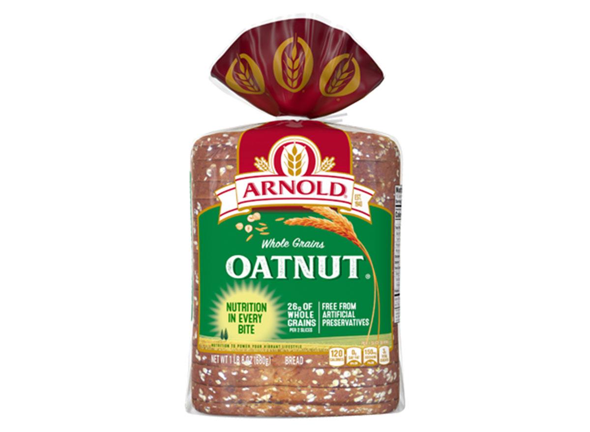 arnold oatnut