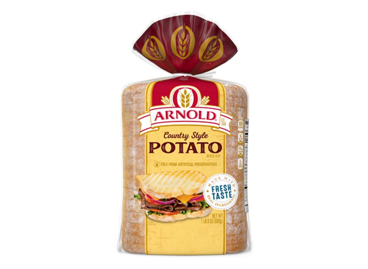 arnold potato