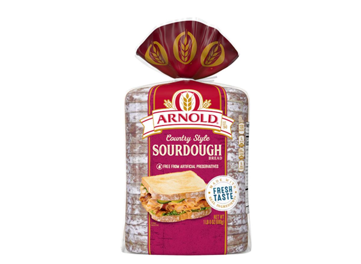 arnold sourdough