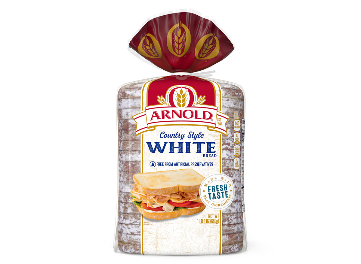arnold white