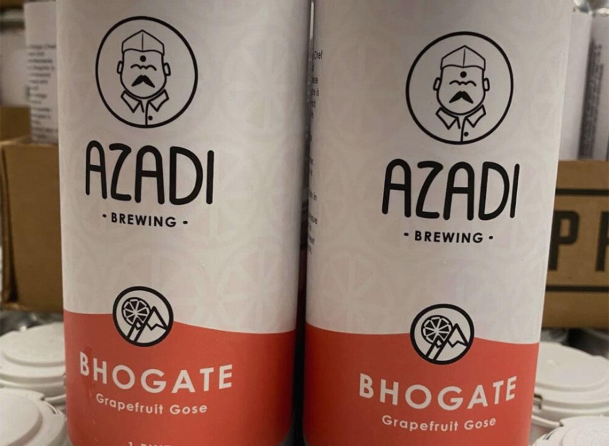 azadi brewing bhogate