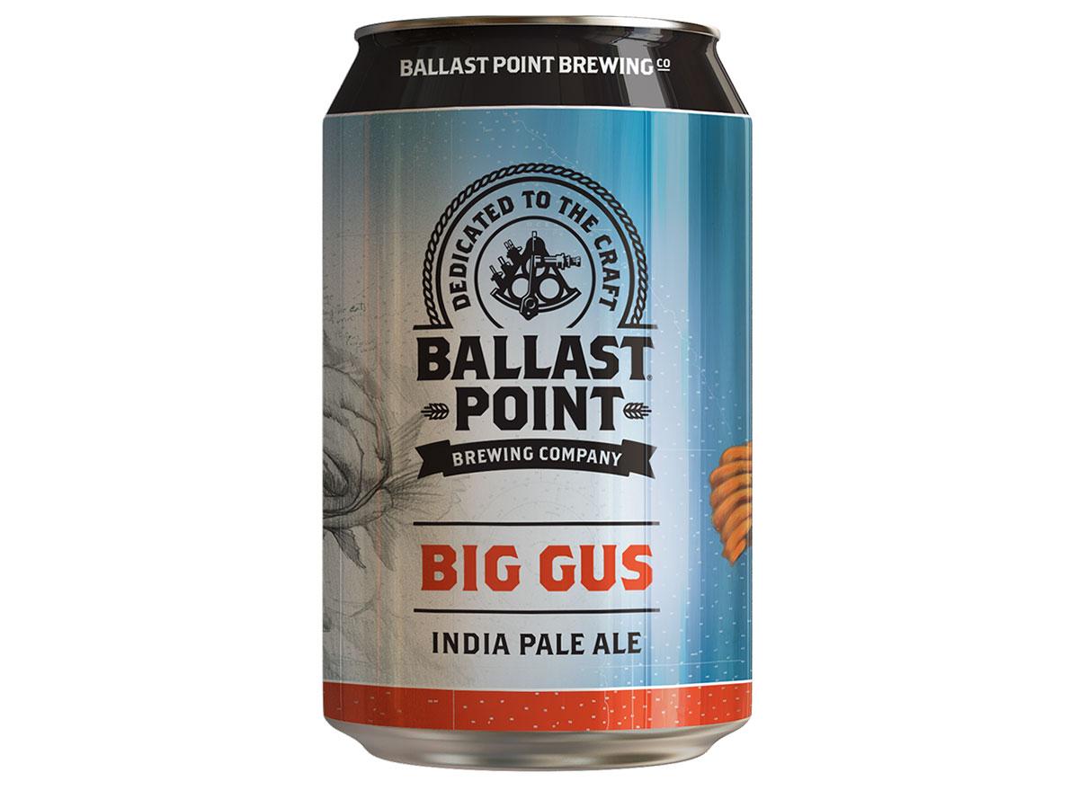 ballast point big gus