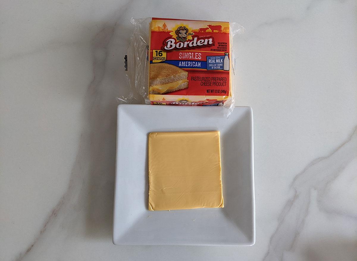 borden organic cheese