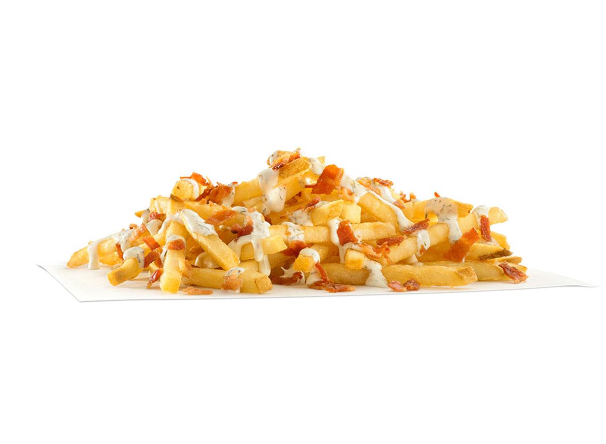 carls jr blt fries