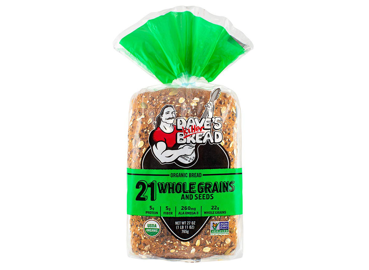daves killer bread 21 whole grains seeds