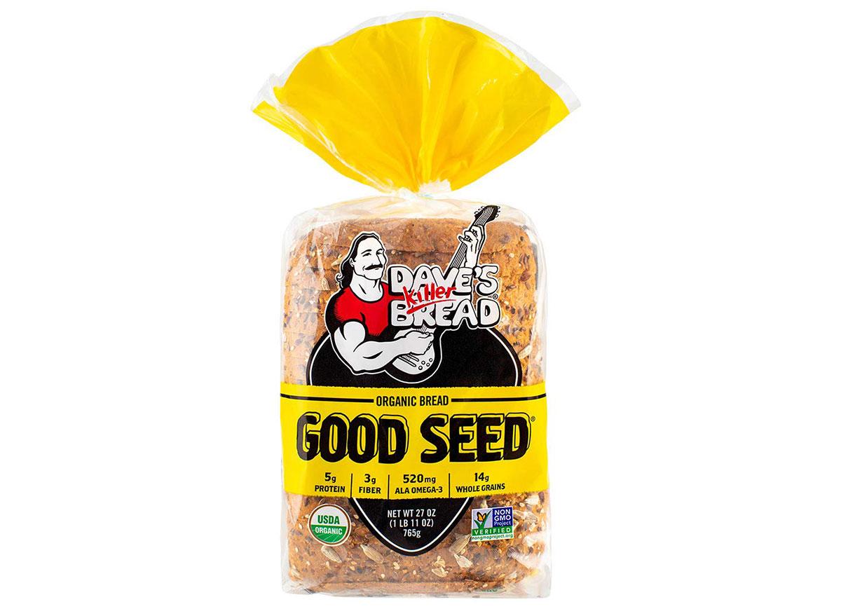 daves killer bread good seed