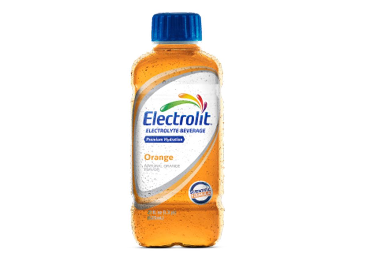 electrolit orange