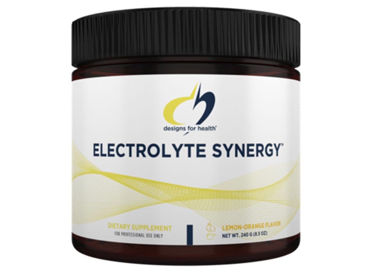 electrolyte syergy