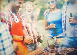 This Is the Least Popular Summer Barbecue Food in America, New Survey Says