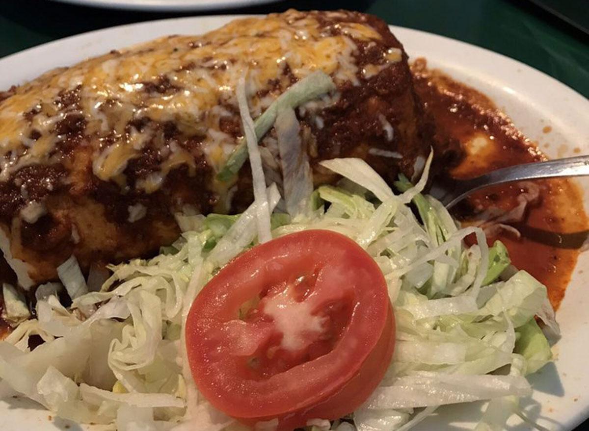 idaho morenitas mexican restaurant