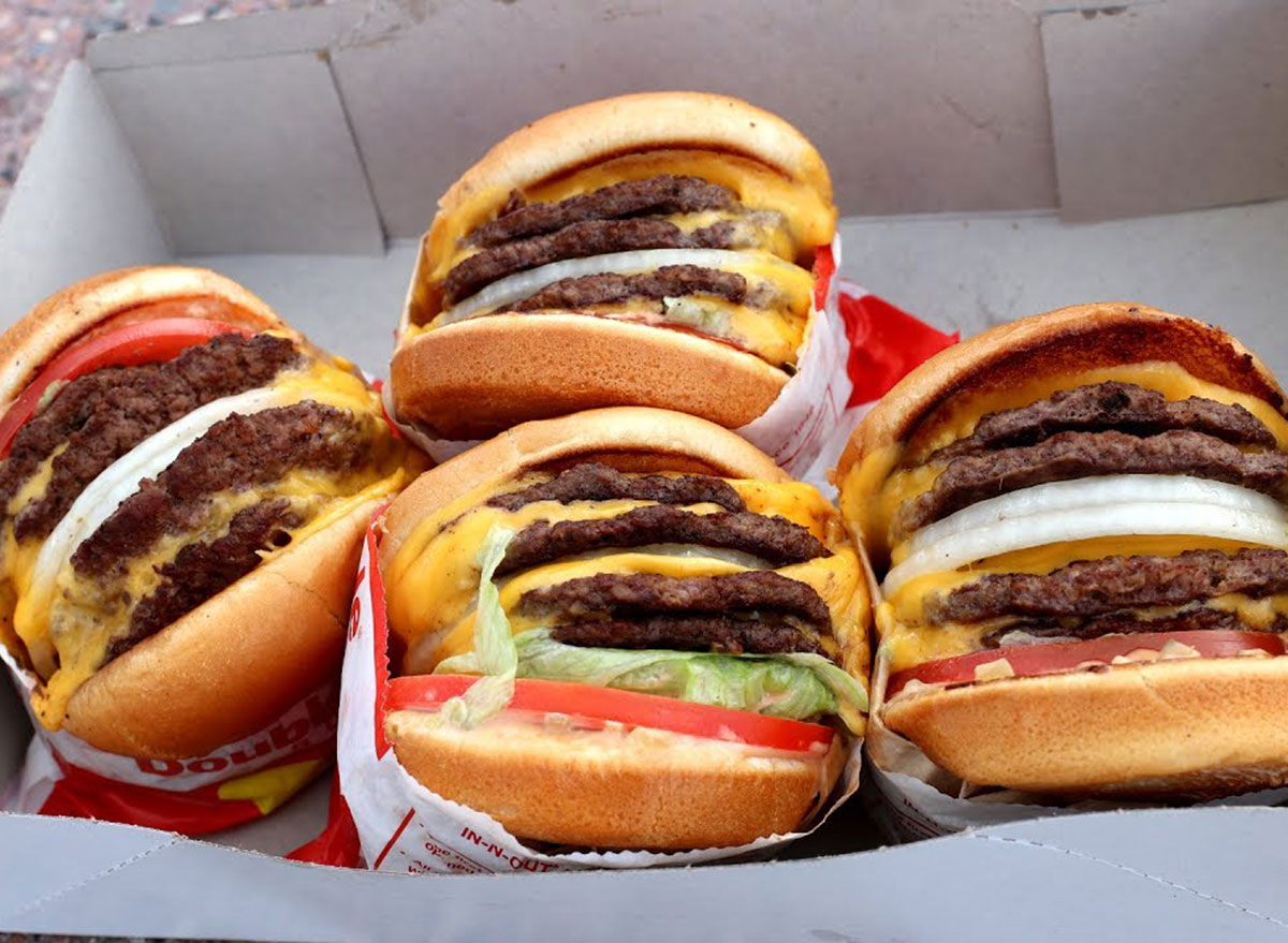 in n out 4x4