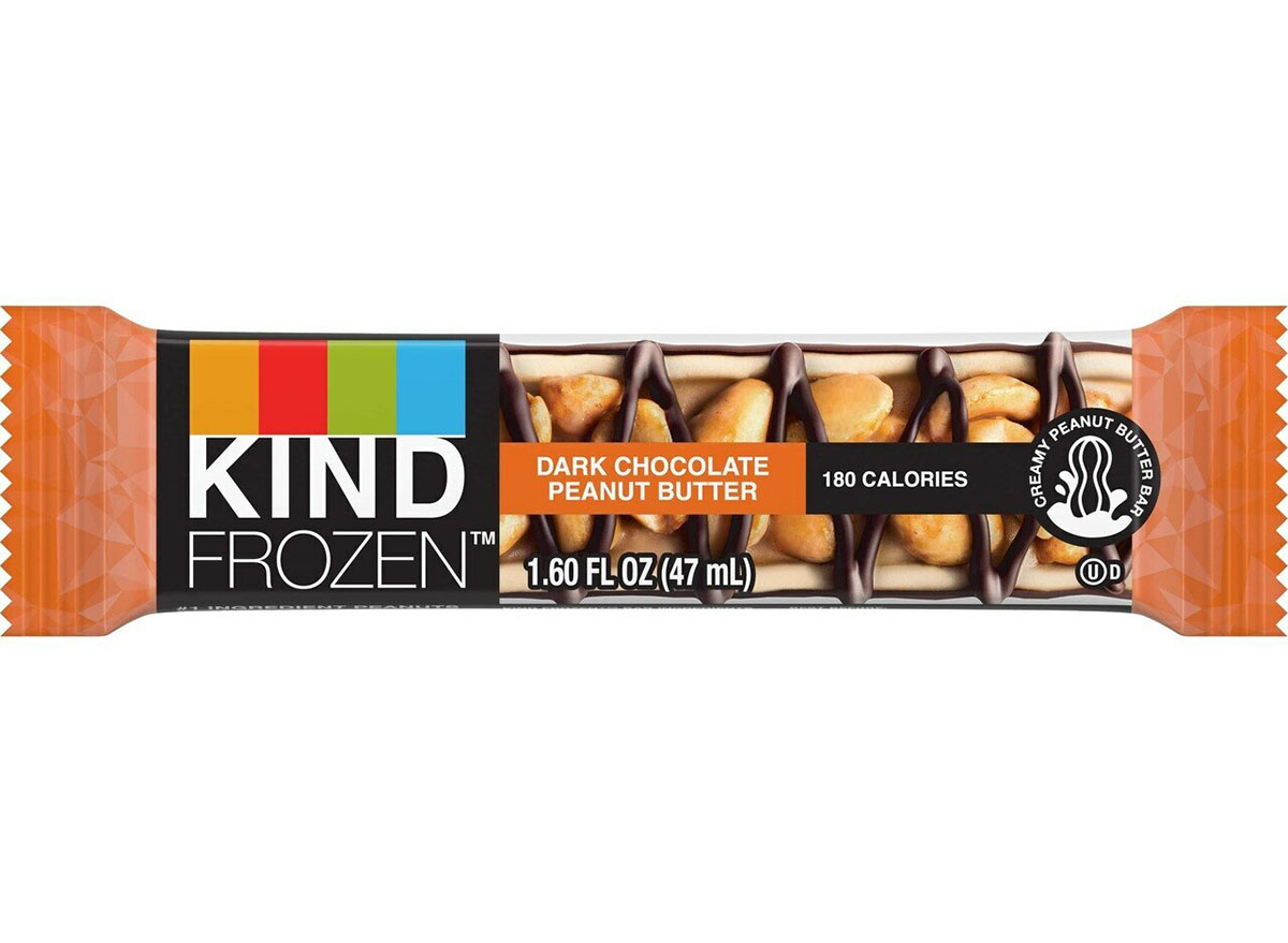 kind frozen bar