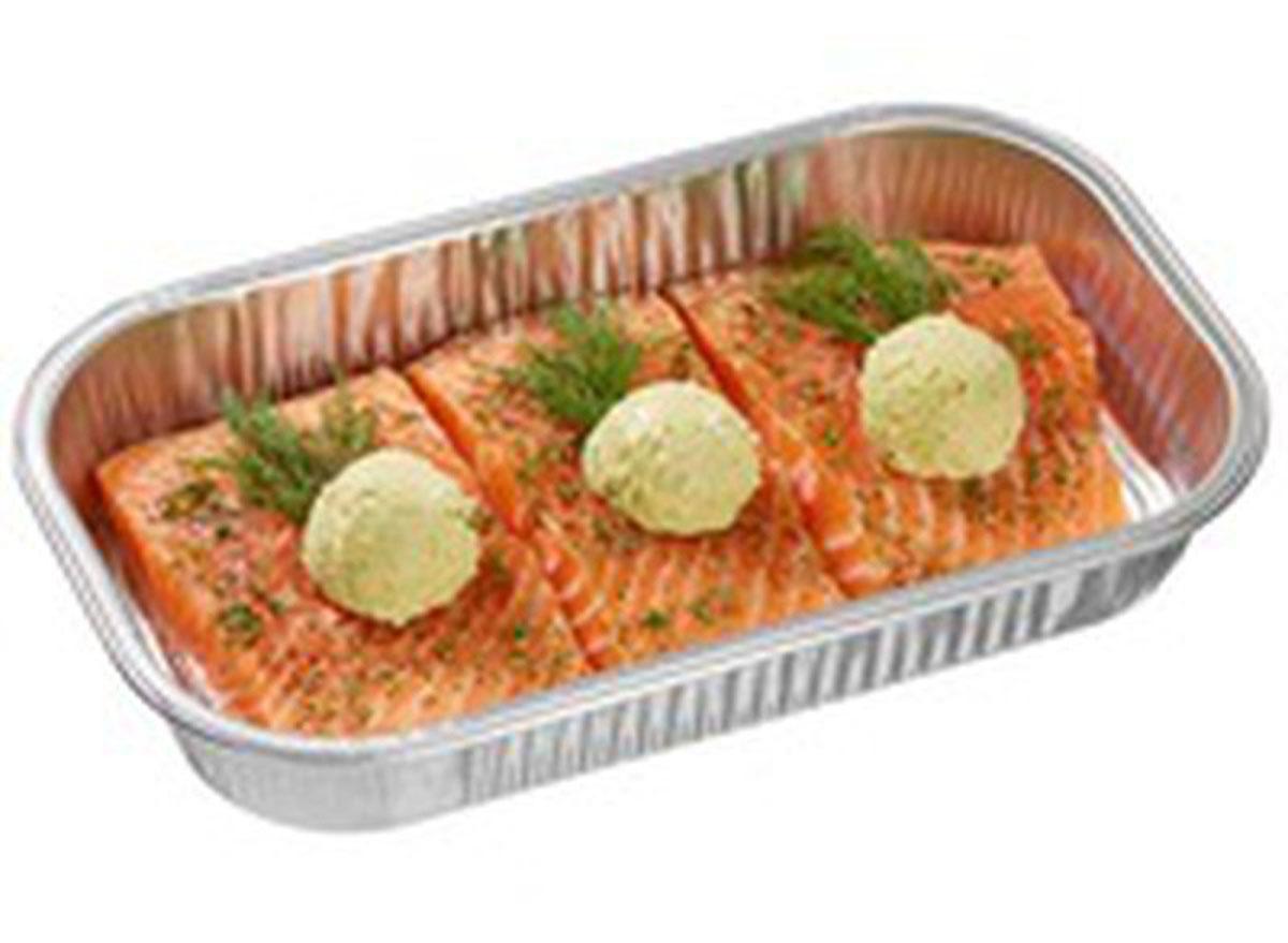 kirkland salmon milano