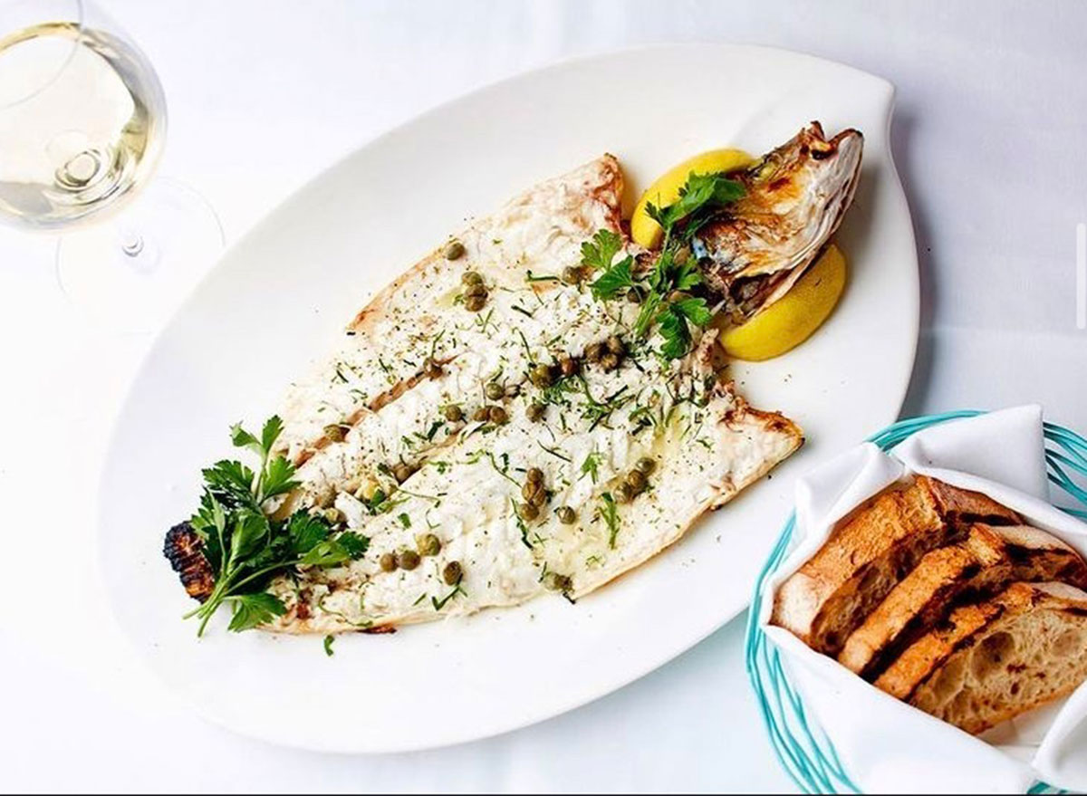 limani fish