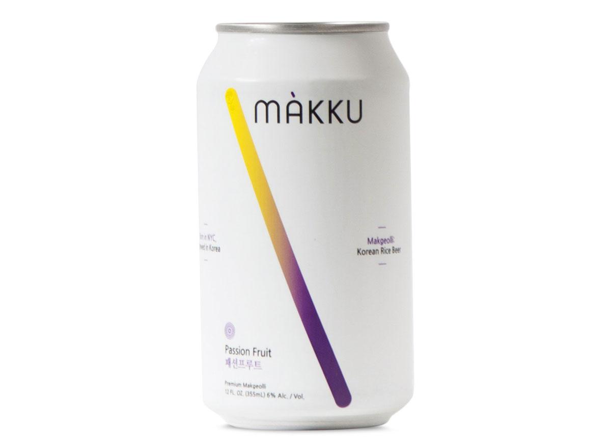 makku passion fruit