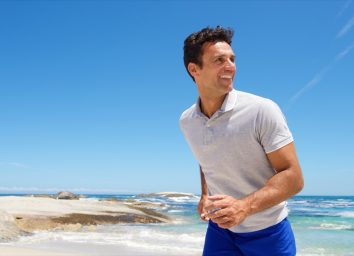 This One Easy Thing Reduces Your Risk of Premature Death by 70 Percent