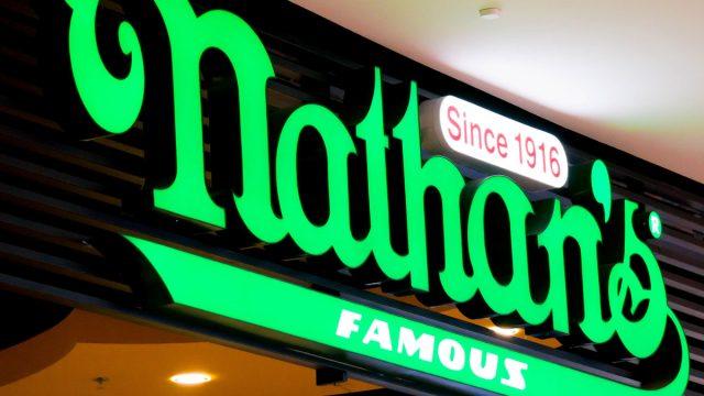 Nathan's 2