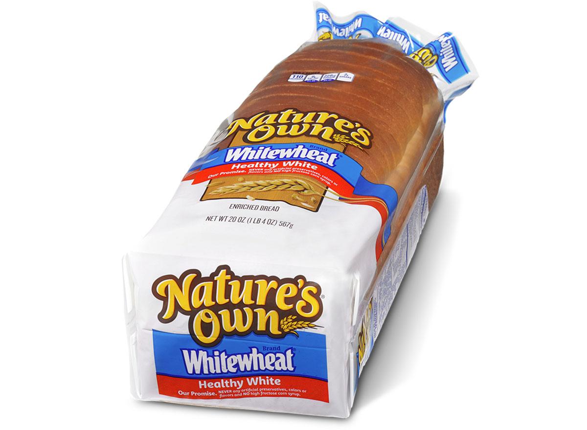 natures own whitewheat