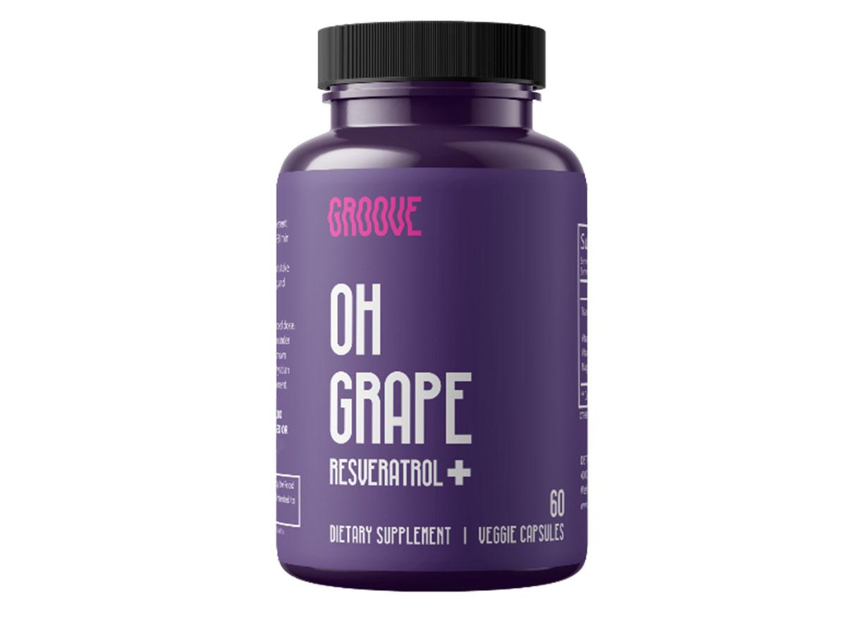 oh grape