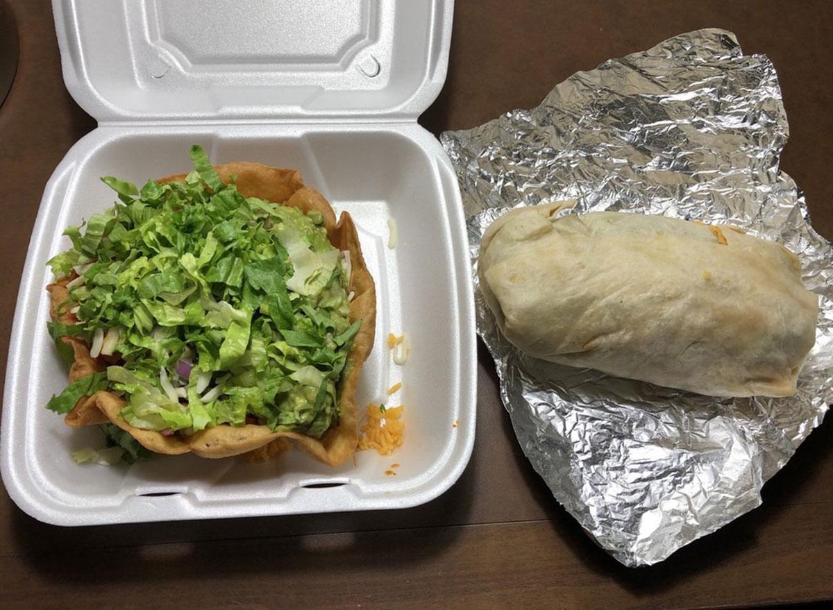 ohio mi burrito mexican grill
