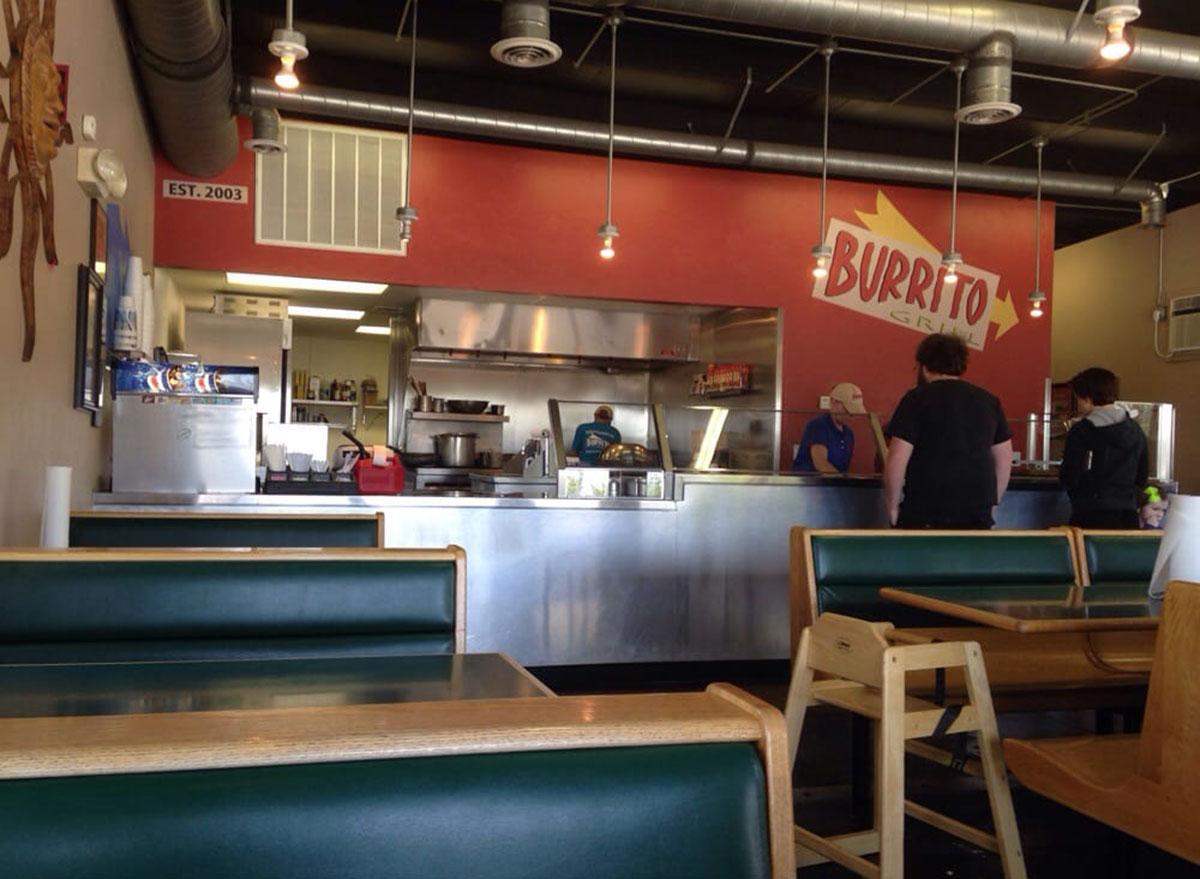 oklahoma burrito grill