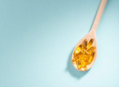 omega 3 supplements