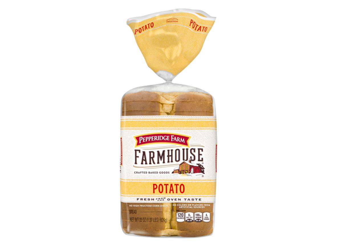 pepperidge farm farmhouse potato