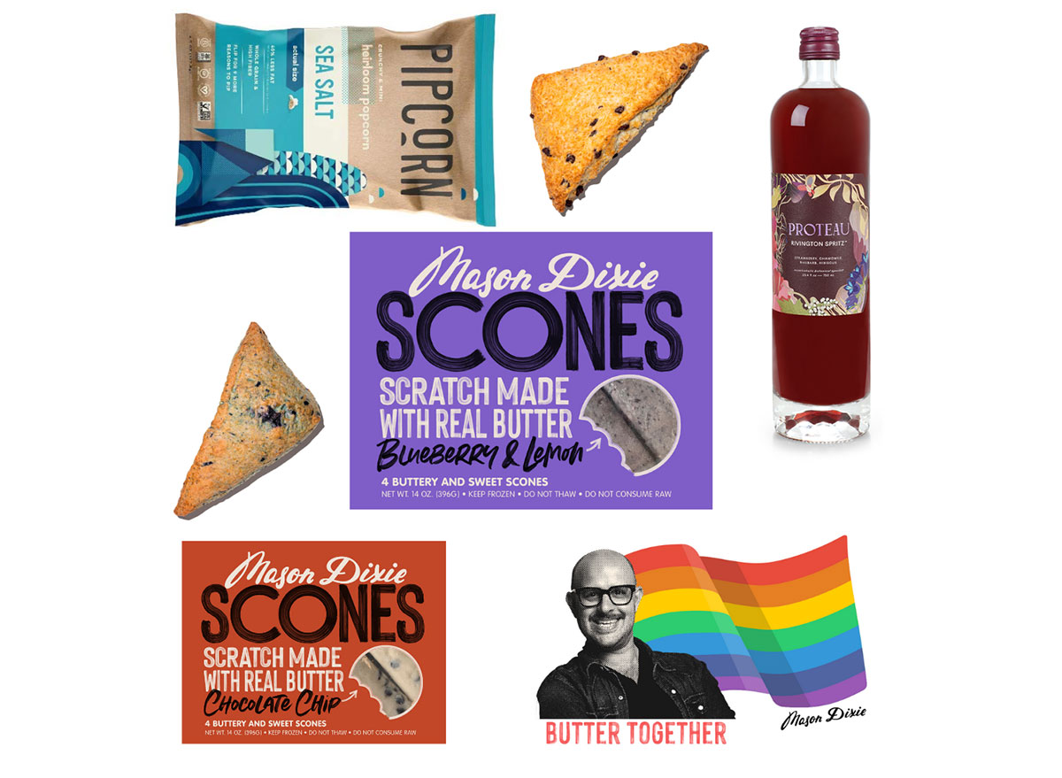 pride party pack