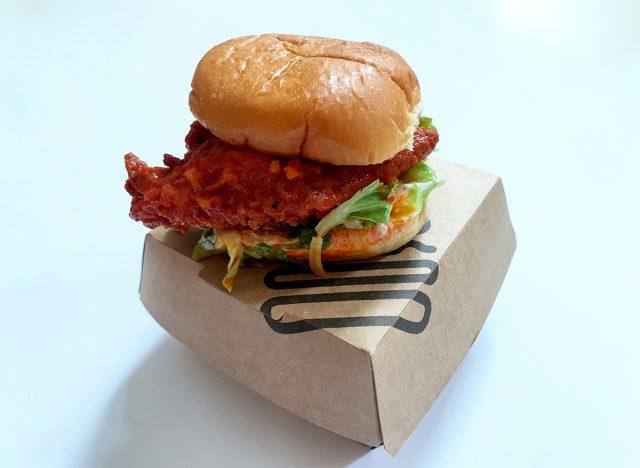 shake shack chicken sandwich