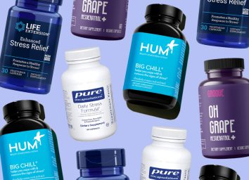 supplements anxiety