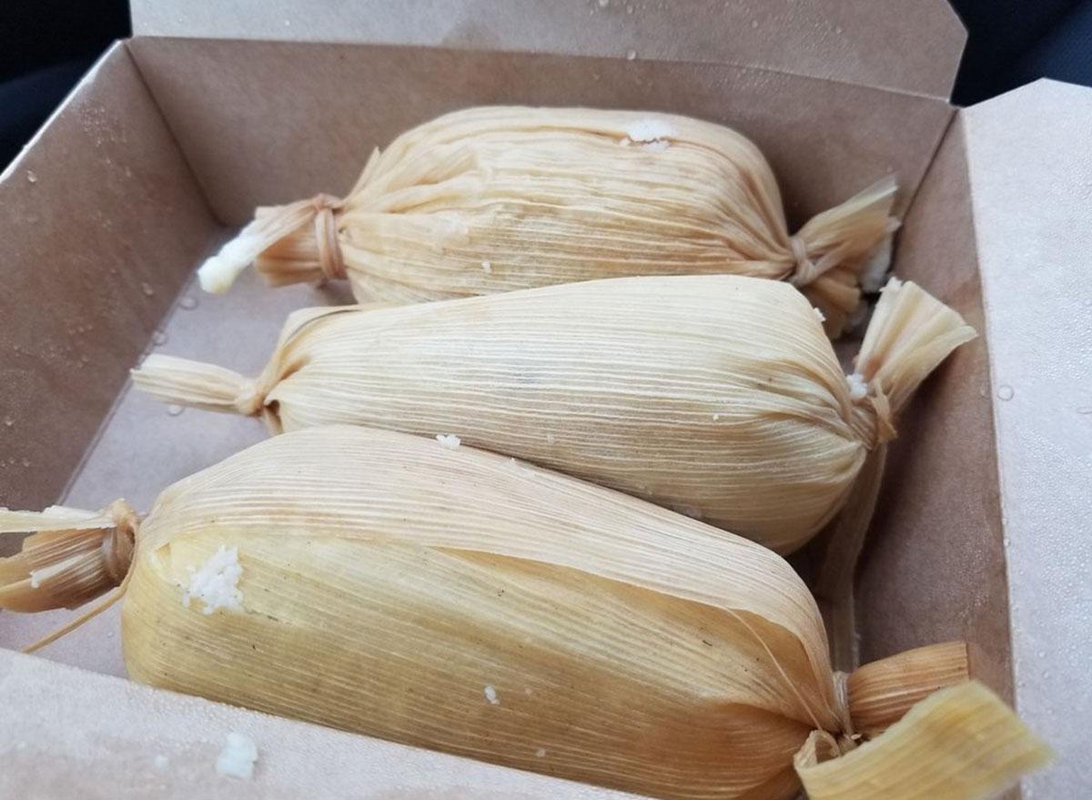 washington frelard tamales