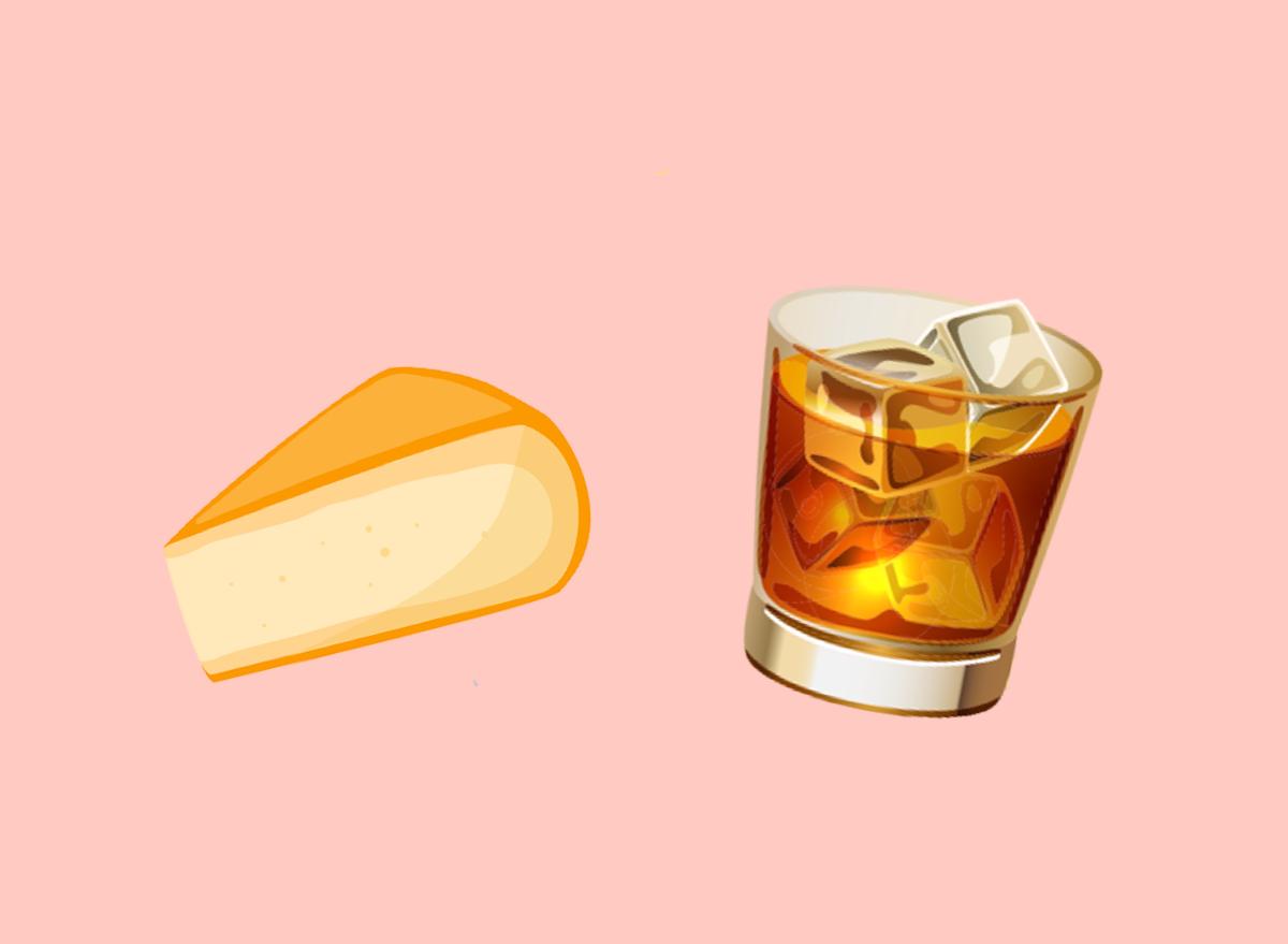 whiskey gouda