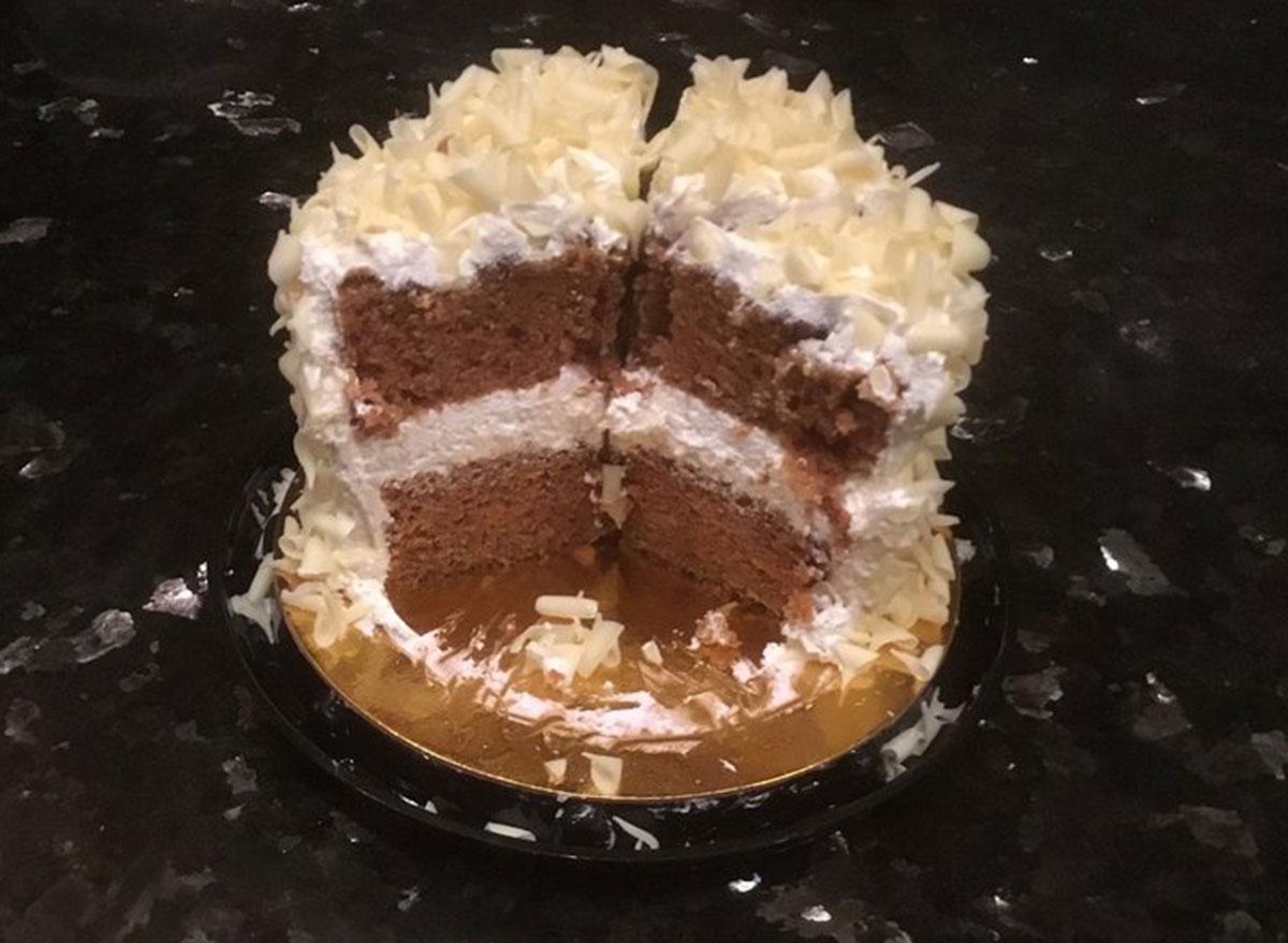 wisconsin carrot cake