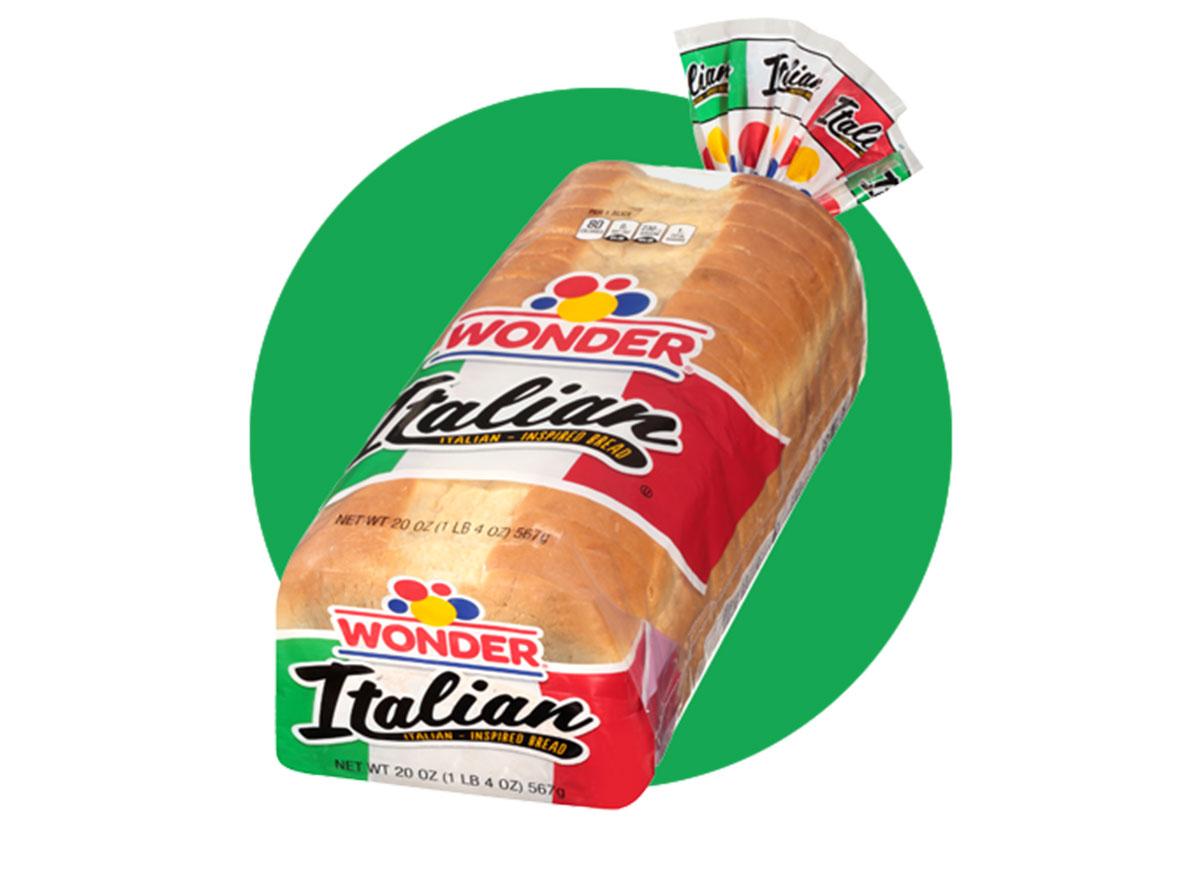 wonder italian