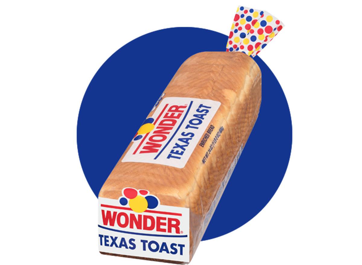 wonder texas toast