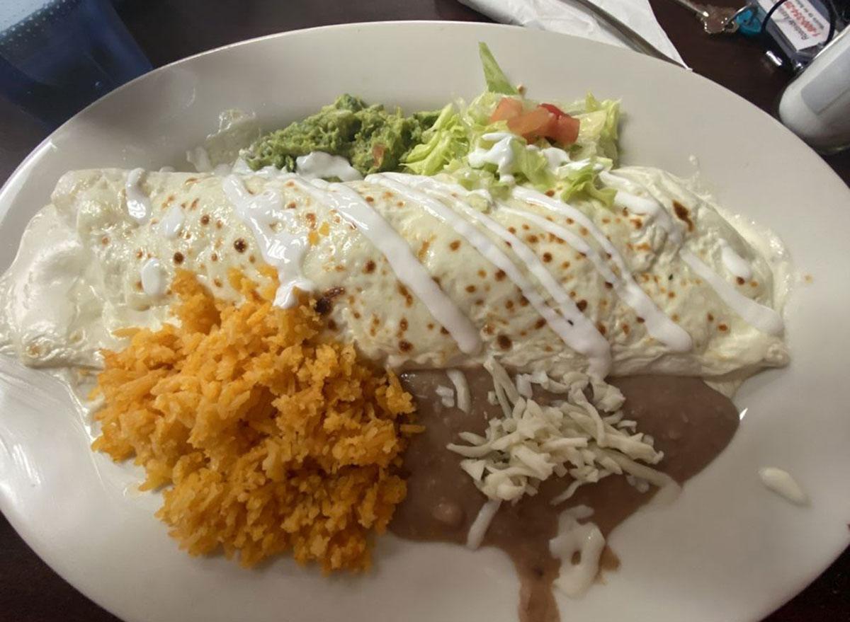 wyoming michaels tacos