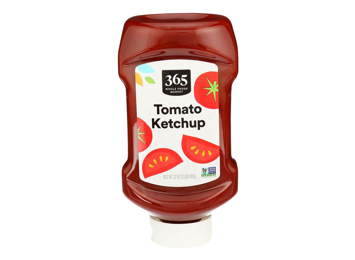 365 tomato ketchup