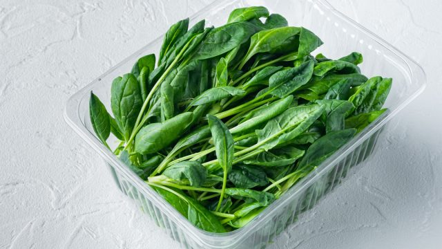 BrightFarms salad greens