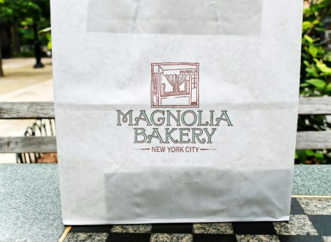 Magnolia Bakery Has Shared the Secret Recipe for Their Most Famous Dessert