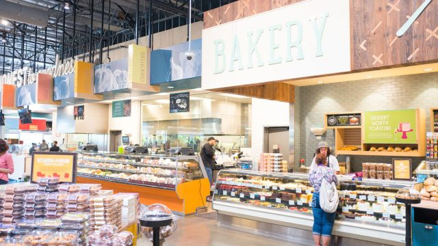 Whole Foods Bakery