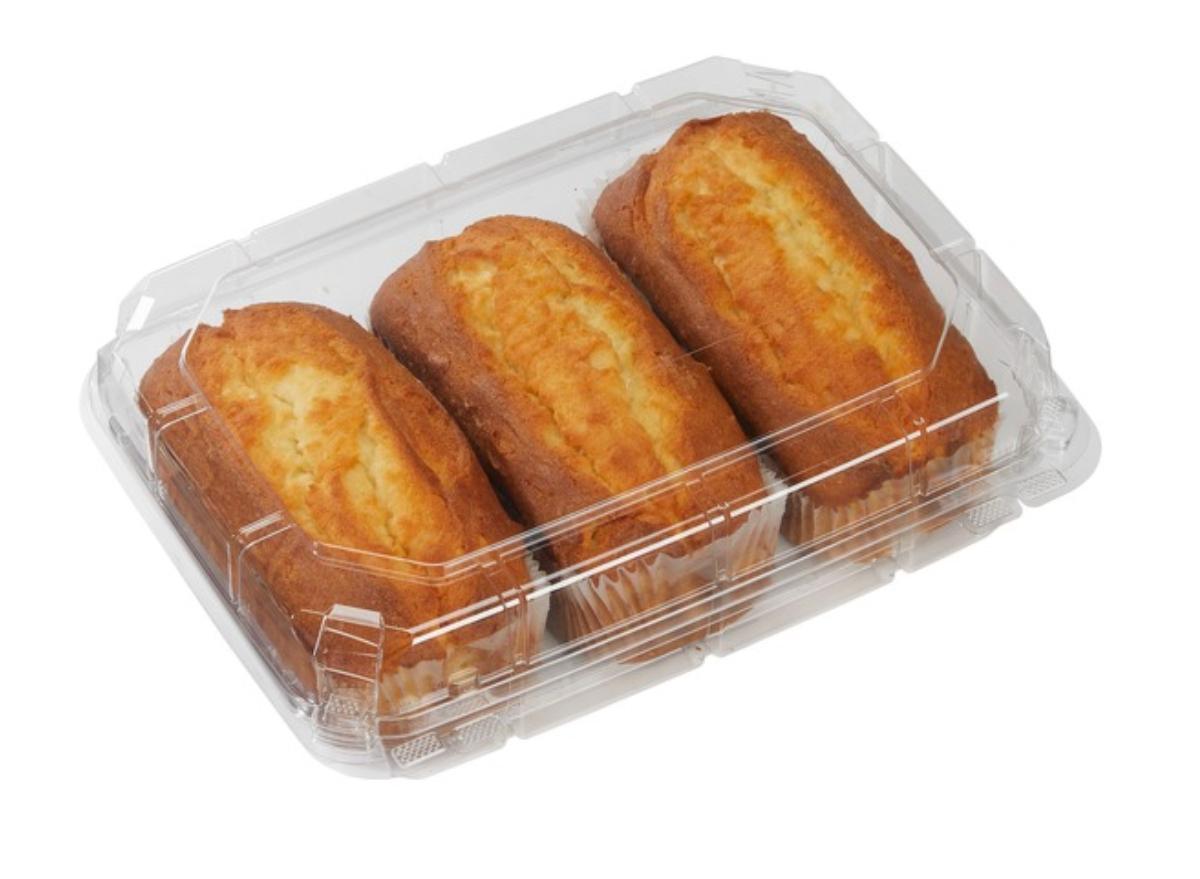 Costco bakery pound cake