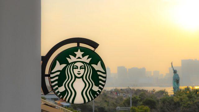 Starbucks breakfast choices