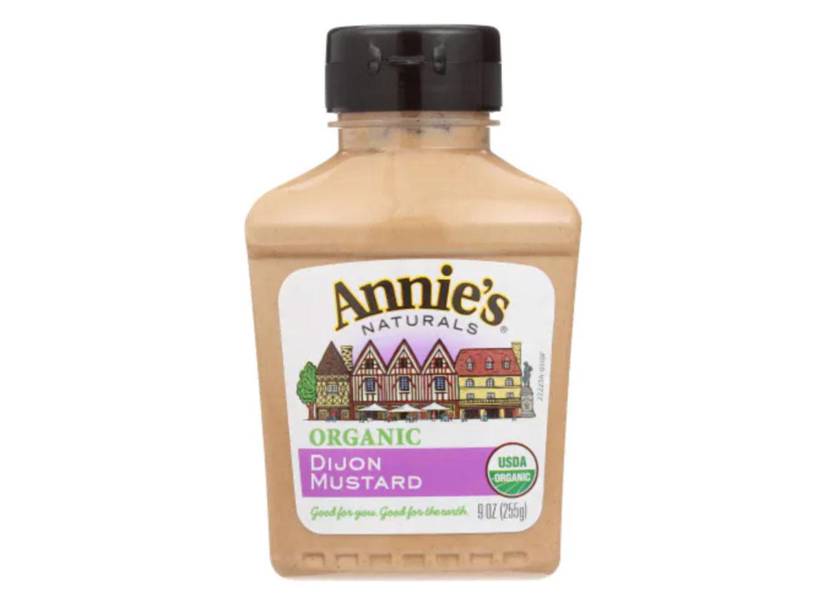 annies mustard