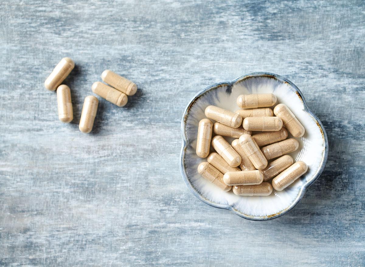 ashwagandha supplements