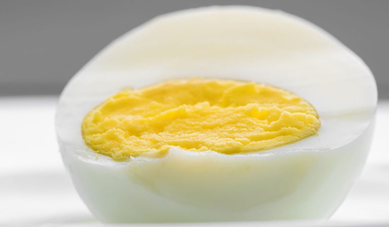 One Major Side Effect of Eating Boiled Eggs, Experts Say