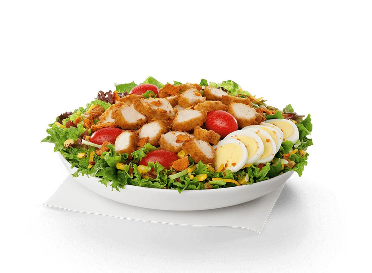 chick fil a cobb salad