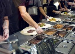 This Once-Troubled Fast-Casual Chain Is Now a Customer Favorite