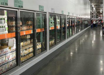 costco frozen foods