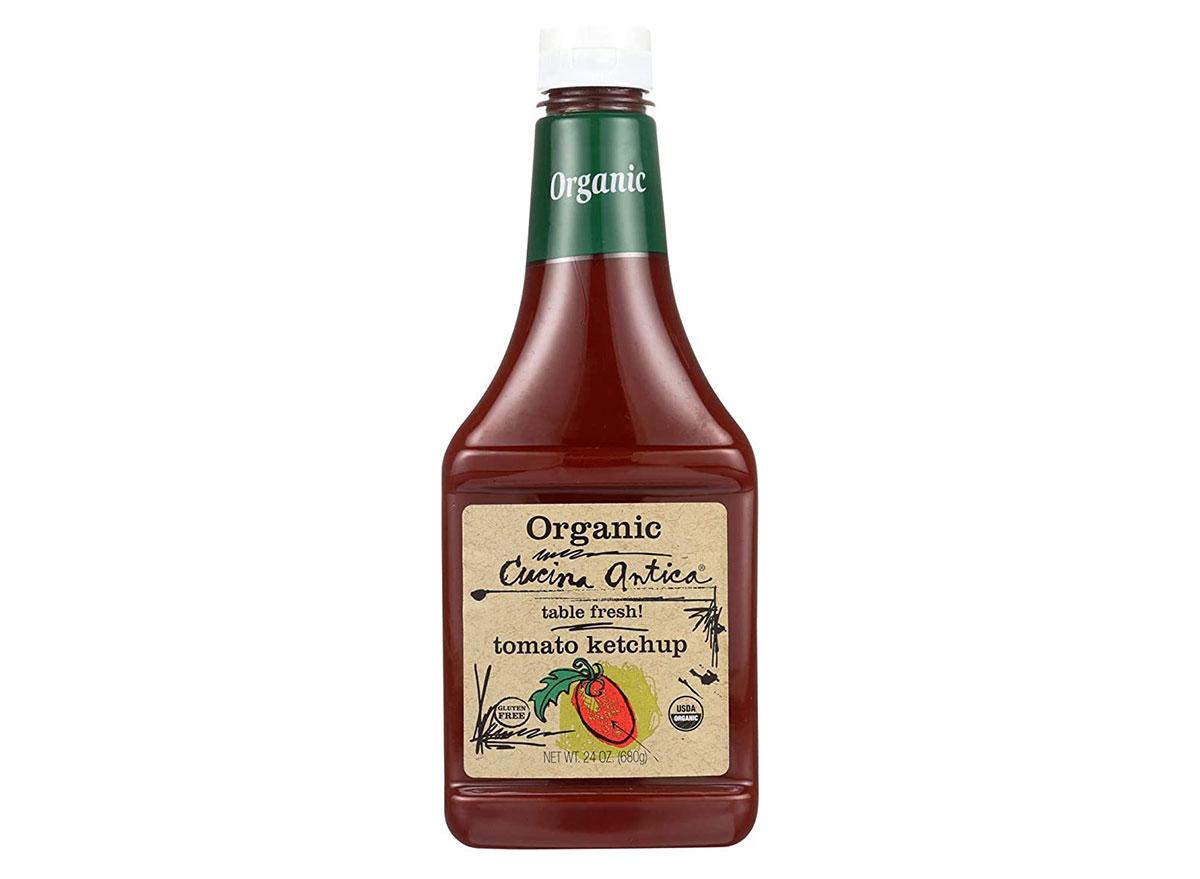 cucina antica tomato ketchup