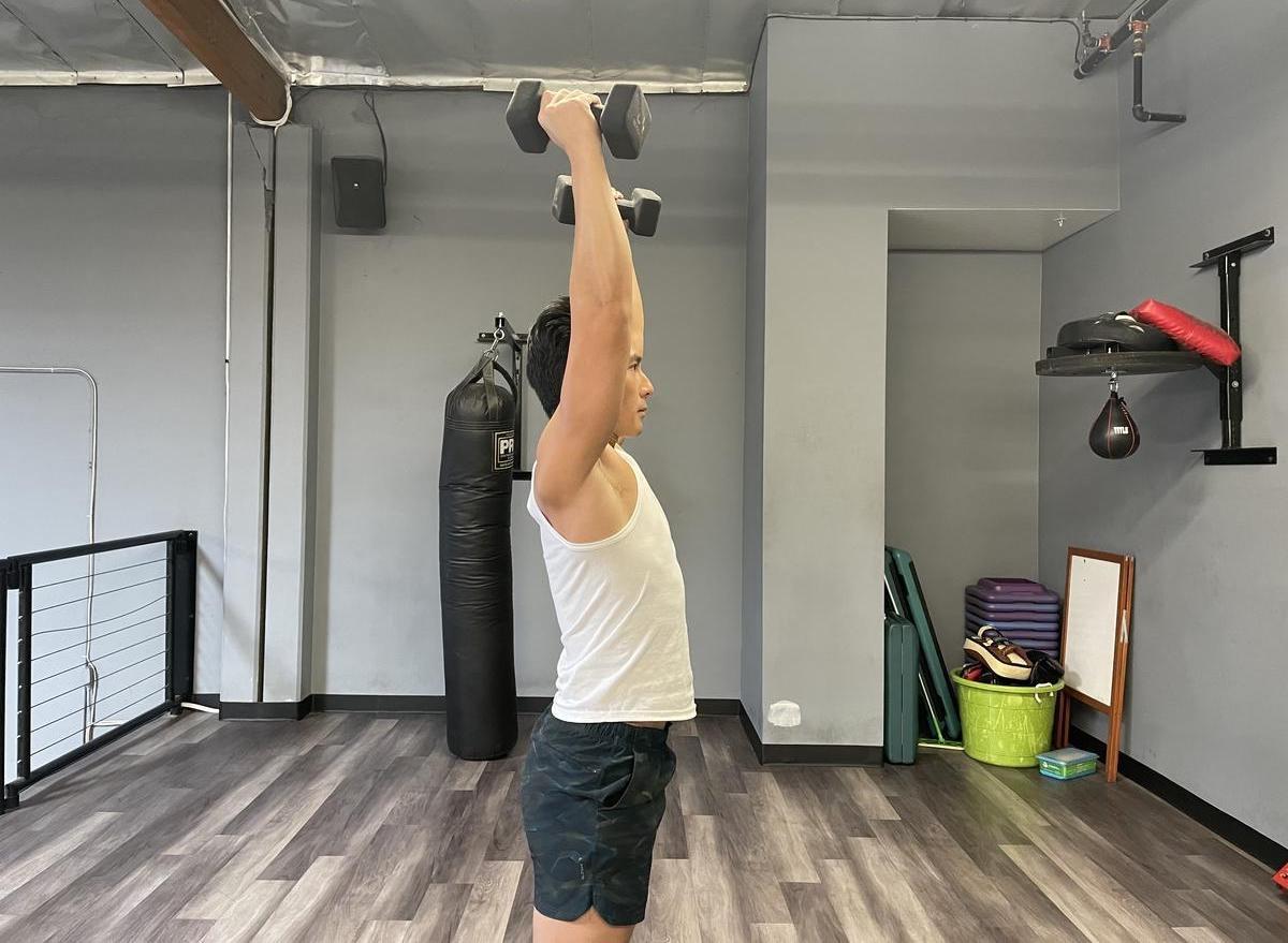 how-to-do-dumbbell-shoulder-press